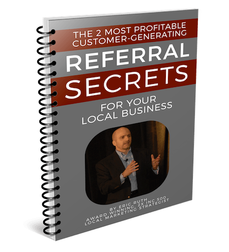 The Referral Challenge Referral Secrets Special Report